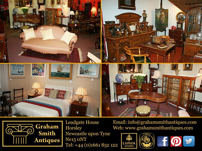 Graham Smith Antiques