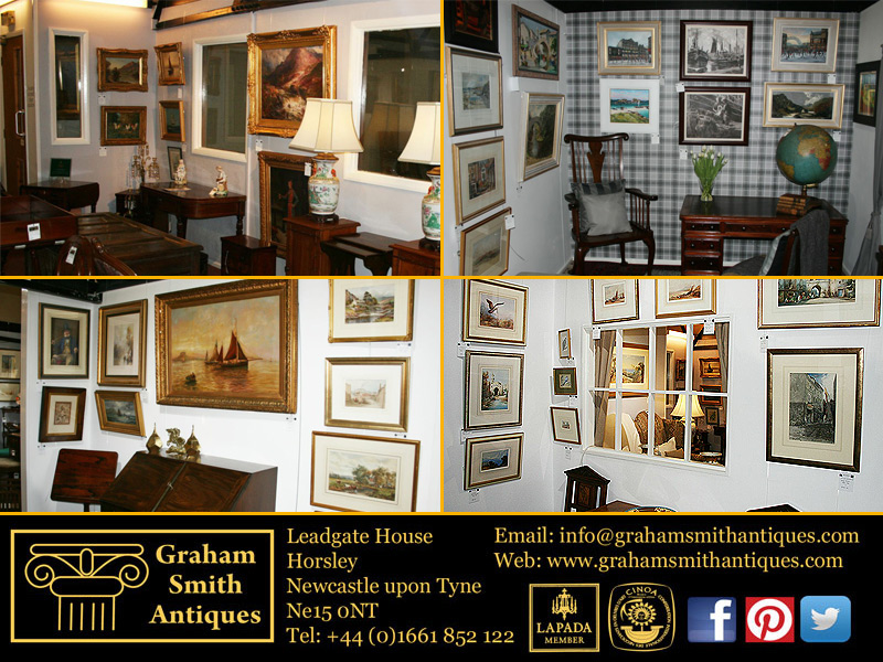 Graham Smith Antiques