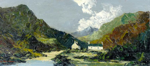 Snowdonia Cottage