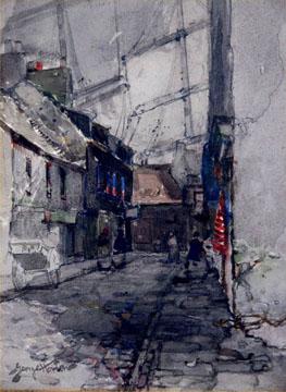 Duke Street, North Shields