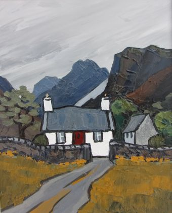 Cottage in Snowdonia