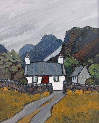 Cottage in Snowdonia