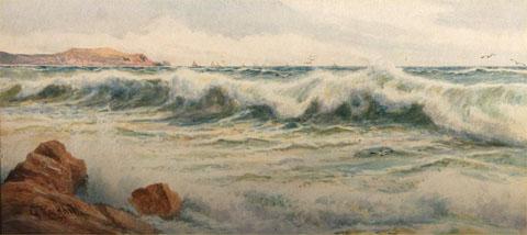 Northern Waves