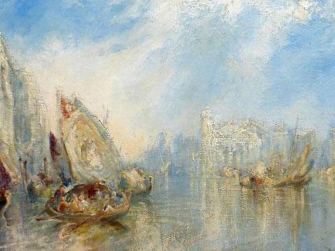Venice Gala