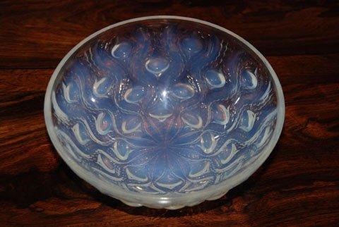 Lalique Bulb Bowl