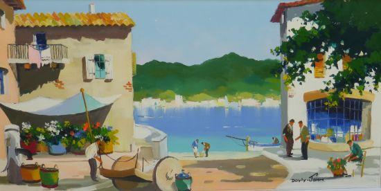 Along the Spanish Riviera, Benidorm