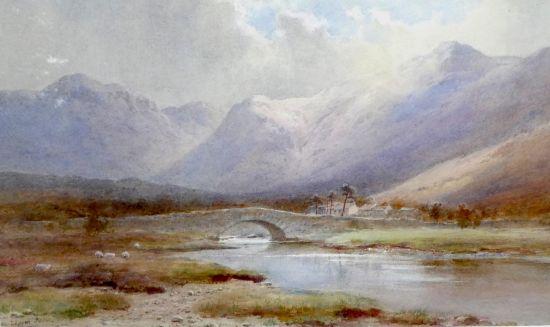 Grange in Borrowdale
