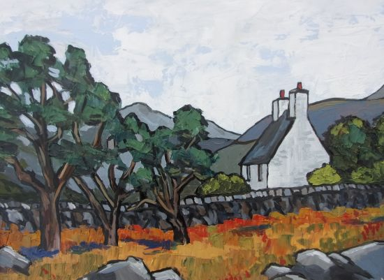 Lakeland Cottage
