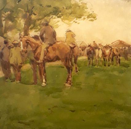 North Country Horse Fair