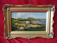 Porth Ceiriad, Aberdock from Cilan