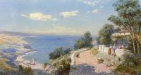 A View of Capri