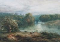 Durham from the East