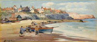 Cullercoates Coble