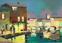 Menorca Evening