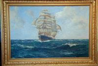 At Full Sail