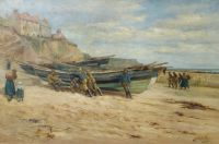 The End of the Day, Cullercoates