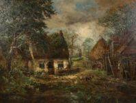 The Farm Yard