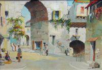 Gattieres near Nice