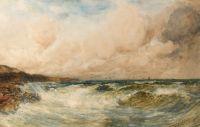 Waves on the North East Coast