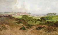 Eighton Banks, Gateshead