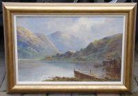 Balloch Loch Lomond