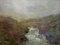 Mists over the Glen
