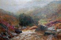 An Upland River